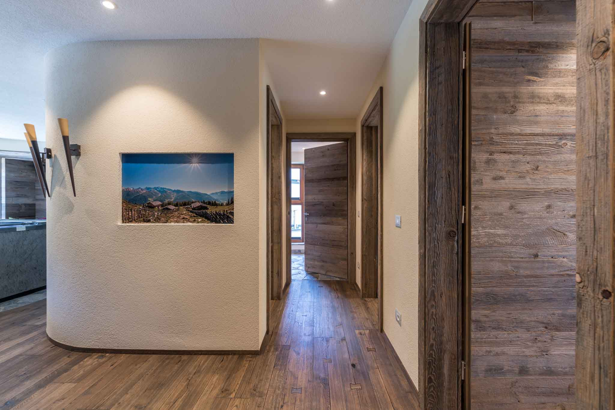 spa apartamento alto adige